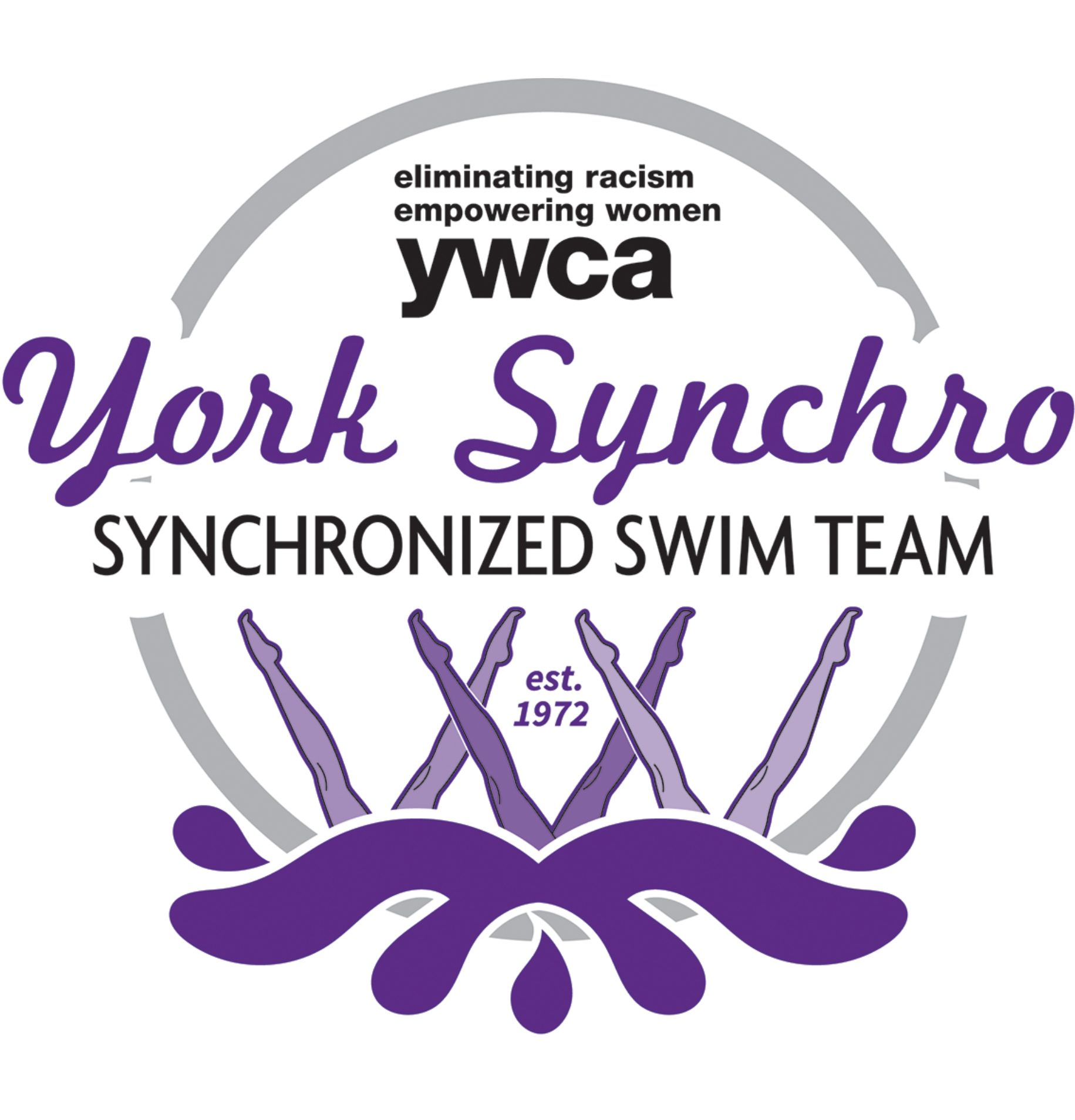 York Synchronized Swim Team